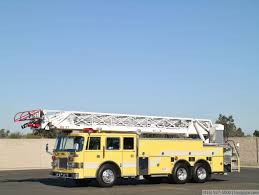 100 Used Fire Trucks For Sale Truck Site Pumpers Ladders Rescue