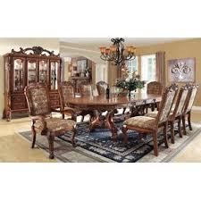 oak kitchen dining chairs you ll love wayfair