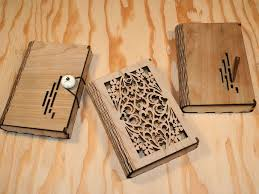66 best living hinges images on pinterest laser cutting plywood