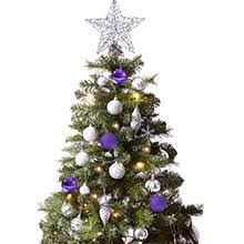 Kmart Christmas Trees Jaclyn Smith by Christmas Tree Decorations Kmart Holliday Decorations