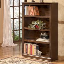 Signature Design by Ashley Hamlyn Medium Bookcase AHFA Open