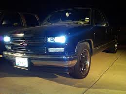 100 Led Lights For Trucks Headlights 1997 Chevy Silverado LED Review Buyers Guide
