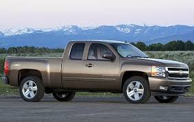 Used 2007 Chevrolet Silverado 1500 for sale Pricing & Features