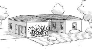 plan maison u ushaped house with plan maison u gallery of plan