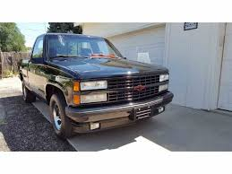 1993 Chevy 454 Ss Truck For Sale | NSM Cars 1993 Chevrolet Silverado 454 Ss Youtube The Crate Motor Guide For 1973 To 2013 Gmcchevy Trucks Camaro Questions How Much Horsepower Does A Big 1978 Chevy K20 4x4 Truck Big Block Cold Start And Walk Around Pops Truck Pinterest Voitures Et Cols Ss Sale In Ontario Best Resource 1990 Mokena Illinois Classic Cars America Llc Chevrolet C1500 Rare Low Mile 2wd Short Bed Sport Truck 1500 Regular Cab For Sale Near 1957 Bigblock Engine Truckin Magazine Pickup Fast Lane