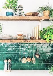 51 designs für grüne küche zimmerdekoration speisezimmer