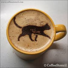 cat coffee cat of the day cappuccino designs 06 for those who cannot be