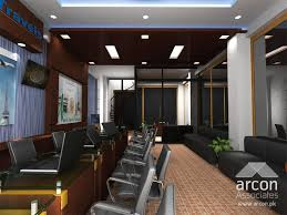The Scope Of This Office Design Was Included Interior And Commissioning Work For A Travel Agency In Lahore Pakistan