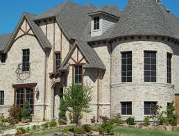 Hanson Roof Tile Texas by Packer Brick King
