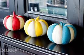 Easy Shark Pumpkin Carving by 57 Easy Painted Pumpkins Ideas No Carve Halloween Pumpkin