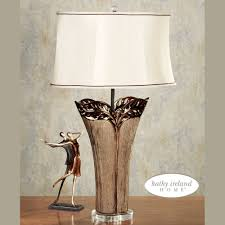 Kathy Ireland Floor Lamps by Hawaiian Lamps Lighting And Ceiling Fans