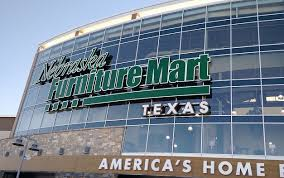 New Job Lead Nebraska Furniture Mart Texas