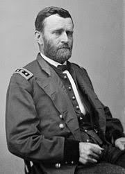 American Civil Waredit General Ulysses S Grant