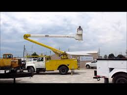 1993 Ford F700 Bucket Truck For Sale | Sold At Auction July 15 ... Aerial Bucket Truck 3928tgh By Van Ladder Video Box Trucks A30 Hirail Under Bridge Units Bdiggers Trucks Vans Hsp Page 8 Versalift Tel29nne Ford F450 Bucket Truck Crane For Sale Or Service Penske Intertional Terrastar If You Want To Flickr American Equipment Odessa Texas Home 2