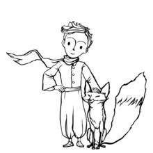 The Fox And Little Prince
