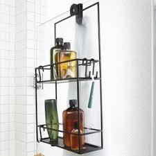 hanging shower caddies wayfair co uk hanging shower