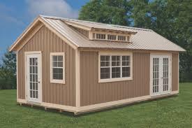 Mast Mini Barns Amish Built Storage Sheds & Barns