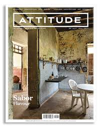 About Us Attitude Interior Design Magazine