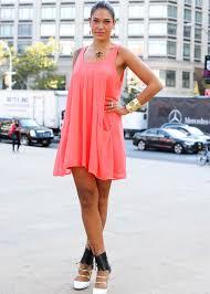Oversized Dresses Summer Style 9