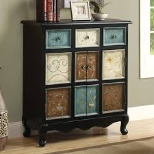 3 Drawer Wicker Chest Walmart by Accent Chests Walmart Com