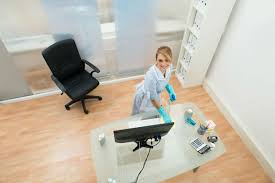 Professional house cleaning service and office cleaning