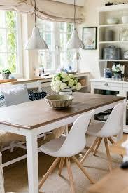 der essbereich in der küche kücheneinrichtung wohn
