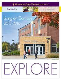 Explore - Residential Life MSU 2015-2016 By Minnesota State ... April 11 Good Thunder Reading Series Minnesota State University Mankato Memorial Library Mapionet Medallion Hunt Hecoming Online Bookstore Books Nook Ebooks Music Movies Toys Discounts Benefits Alumni Association Student 2007 Banquet National Champions Takedown Club Mnsu Bnmnsumankato Twitter Financial Services Mavcard Office Campus Hub Aid Welcome Week 2017 Schedule Maverick