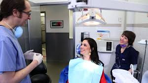 Dental Front Desk Jobs Nj by Dentist New York New York Personalized Dental Care For You
