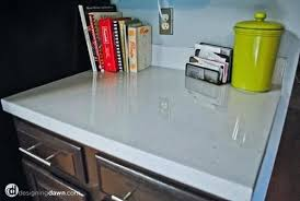 Painting Kitchen Countertops Painted How To Painting Kitchen