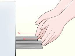 Fireking File Cabinet Lock Stuck by 5 Ways To Remove Drawers Wikihow