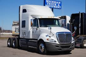 100 Used Trucks Grand Rapids Mi 2014 International ProStar Tandem Axle Sleeper For