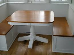 kitchen booth seating