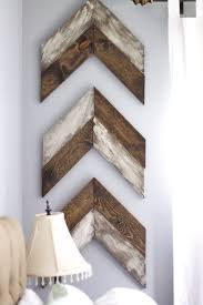Best 25 Chevron wall decor ideas on Pinterest