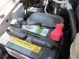Battery Terminal Connector Replacement? - Ford Truck Enthusiasts Forums Noco 4000a Lithium Jump Starter Gb150 Diesel Truck Batteries Walmart All About Cars How To Replace Dodge Battery 2500 3500 Youtube Articulated Dump Truck Battypowered For Erground Ming Cartruckauto San Diego Rv Solar Marine Golf Cart Artisan Vehicle Systems Hybrid Big Rig Photo Image Gallery Fixing That Dead Problem Troubleshoot A Failure Sema 2015 Truckin In The Central Hall 300mph Turbo Diesel Powered Open Road Land Speed Racing