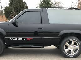 1994 GMC Yukon | Restore A Muscle Car™ LLC 1994 Gmc Sierra 3500 Cars For Sale Gmc K3500 Dually Truck Classic Other Slt Best Image Gallery 1314 Share And Download 1500 Photos Informations Articles Bestcarmagcom Information Photos Zombiedrive 2500 Questions Replacing Rusty Body Mounts On Gmc Topkick 35 Yard Dump Truck By Site Youtube Hd Truck How Many 94 Gt Extended Cab Topkick Bb Wrecker 20 Ton Mid America Sales Utility Trucks Pinterest