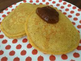 Pumpkin Pancakes With Gluten Free Bisquick by Alexis U0027s Gluten Free Adventures Trader Joe U0027s Gluten Free Pumpkin