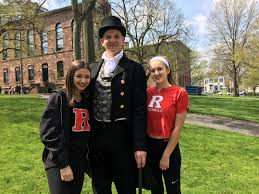 100 Rutgers Grease Trucks Day 2018 Attracts More Than 100000 TAPinto
