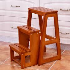 Costway: Costway Wood Step Stool Folding 3 Tier Ladder Chair Bench ... Folding Step Stool Plans Wooden Foldable Ladder Diy Wood Library Top 10 Largest Folding Step Stool Chair List And Get Free Shipping 50 Chair Woodarchivist Costzon 3 Tier Nutbrown Cosco Rockford Series 2step White 225 Lb Vintage Reproduction Amish Made Products Two Big With Woodworkers Journal Convertible Plan Rockler Kitchen Lj76 Advancedmasgebysara 42 Custom Combo Instachairus Parts Suppliers Detail Feedback Questions About Plastic
