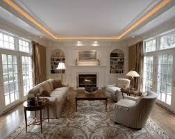Living Room Lighting Ideas Ceiling