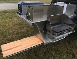 Expedition Truck Bed Tray Pullout - Nuthouse Industries