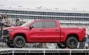 2019 Chevy Silverado Promises To Be GM's Next-century Truck The Best Small Trucks For Your Biggest Jobs Chevrolet Builds 1967 C10 Custom Pickup For Sema 2018 Colorado 4wd Lt Review Pickup Truck Power Chevy Gmc Bifuel Natural Gas Now In Production 5 Sale Compact Comparison Dealer Keeping The Classic Look Alive With This Midsize 2019 Silverado First Kelley Blue Book Used Under 5000 Napco With Corvette Engine By Legacy Insidehook 1964 Hot Rod Network 1947 Is Definitely As Fast It Looks