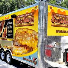 100 Grilled Cheese Food Truck Swich Haven Winter Haven FL S Roaming Hunger