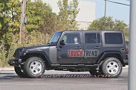 2018 Jeep 4 Door Truck Beautiful Fresh 4 Door Jeep Truck | 2019 ...