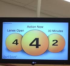 Kroger Service Desk Number by Waiting In Line At Grocery Store Manage The Queue Visually