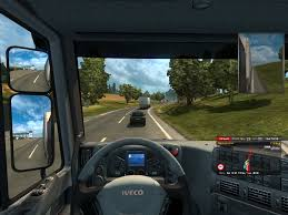 100 Euro Truck Simulator 2 Demo Steam Community Screenshot SratliGobra_33