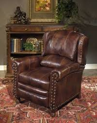 Leather Reclining Chairs Foter