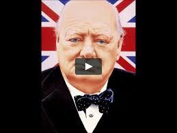 Winston Churchill Iron Curtain Speech Video winston churchill sinews of peace iron curtain speech on vimeo