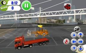 100 3d Tow Truck Games Sponsored Game Review Container Android Headlines