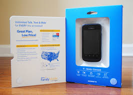 Unlimited Plans with Walmart Family Mobile A Gift That Keeps on