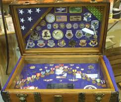 Awards And Decorations Air Force by Army Navy Retirement Shadow Box Ideas Or Military Shadow Box Idea